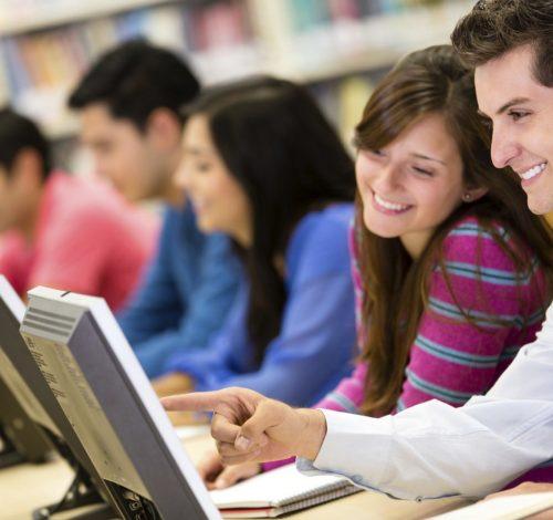 Развивающие вебинары и курсы для взрослых